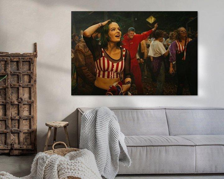 Sfeerimpressie: YAF 2019 van Esther Bakker-van Aalderen