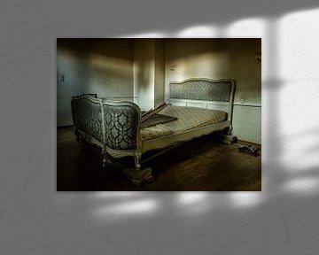 Das Goldene Schlafzimmer. von Vincent Willems
