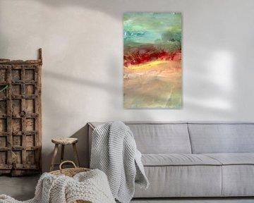 Feuerland von Claudia Gründler
