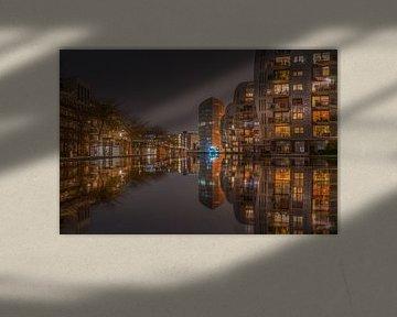 Paleiskwartier Den Bosch van Dennis Donders