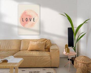 Love van A new language