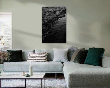 Küstenlinie von Linda Bouritius