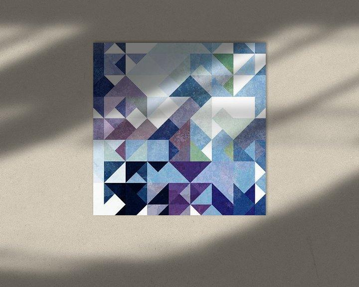 Beispiel: Contemporary Serie 6 - 4 von Andreas Wemmje