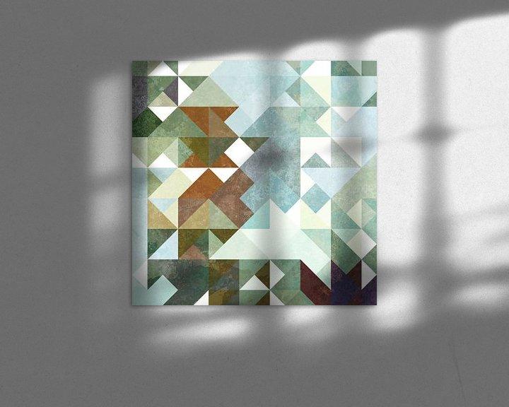 Beispiel: Contemporary Serie 6 -5 von Andreas Wemmje