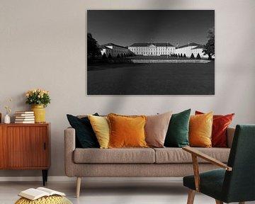 Schloss Bellevue (Berlin) von Frank Herrmann