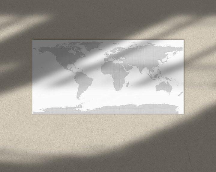 Sfeerimpressie: Very Dotted World