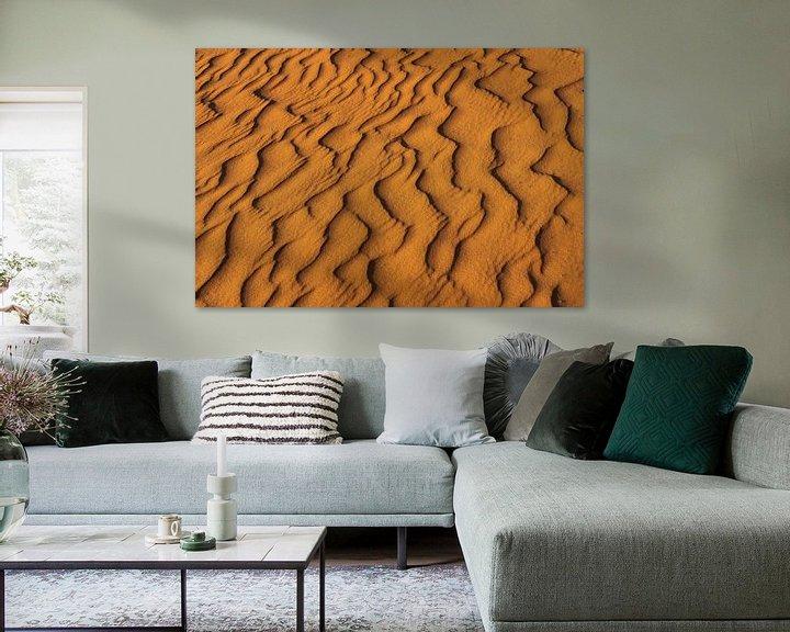 Sfeerimpressie: De schoonheid van de woestijn van Jeroen Kleiberg