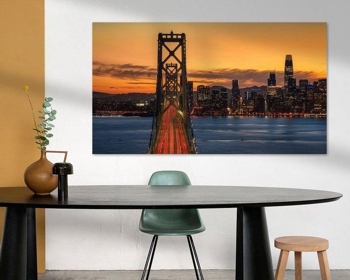 Impression: San Francisco sur Reinier Snijders
