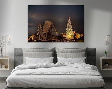 Konzept Weihnachten : Weihnachtszeit von Michael Nägele