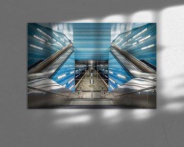Blueground von Heiko Probst