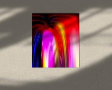 Waterval van Heinz-Guenter Hamich