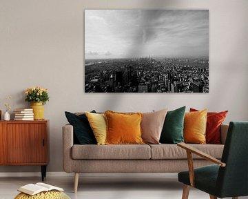New York - Skyline von Erik Winde