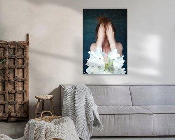 Ophelia #1 von Remke Spijkers