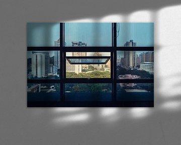 China-Hotel von Tijmen Hobbel