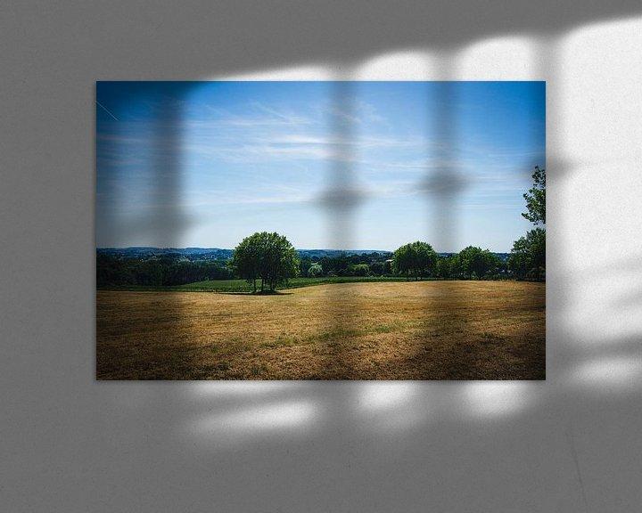 Beispiel: Flämische Ardennen von vw-photography