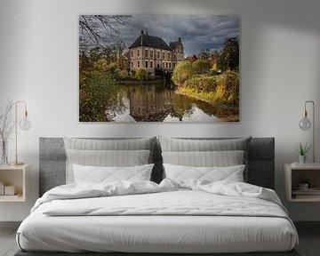 Schloss Vorden von Annette Bon