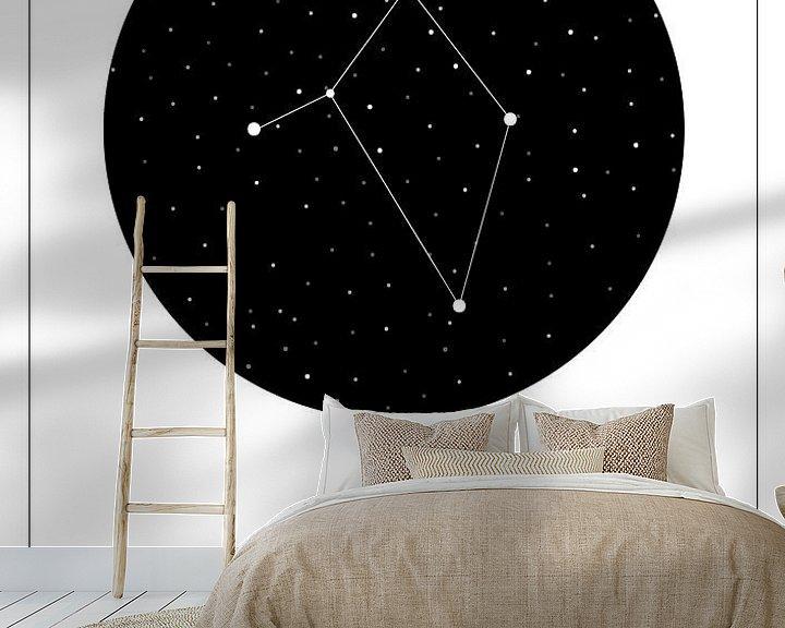 Impression: Échelles des constellations, en anglais sur Nynke Altenburg