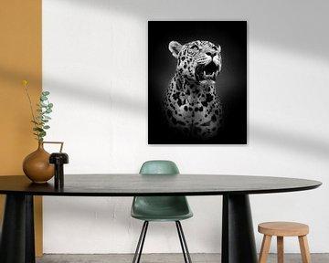 Jaguar von ilona van Bakkum
