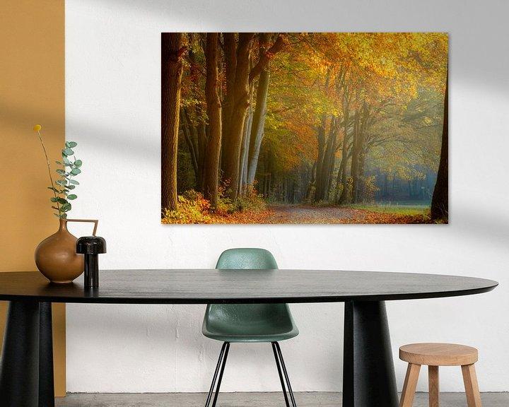 Sfeerimpressie: Grote Esweg II van Anneke Hooijer