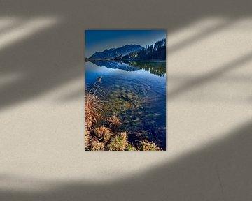 Barmsee von Einhorn Fotografie