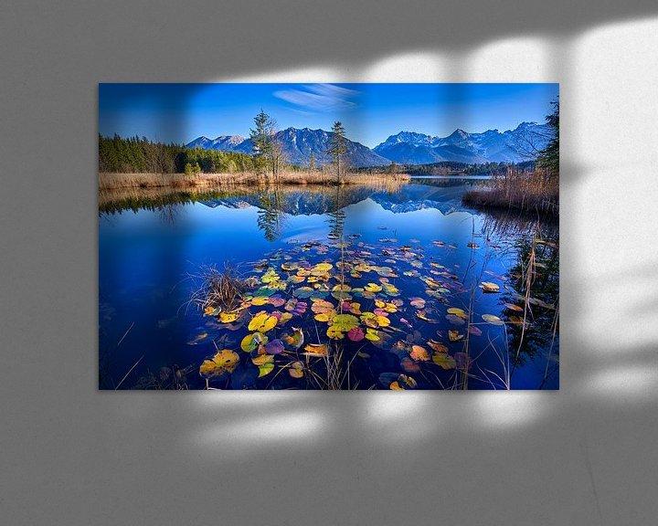 Beispiel: Barmsee von Einhorn Fotografie