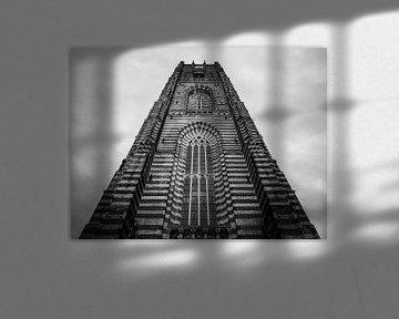 Basilika in Oirschot von Maikel Brands