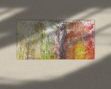 A dream in color White van Bojan Eftimov