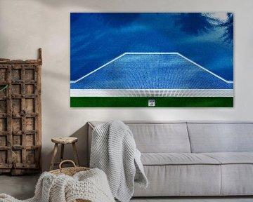 0254 Swimming van Adrien Hendrickx