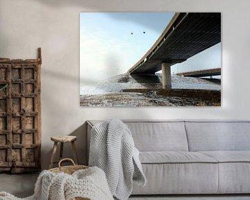 Viaduct von Michel Mees