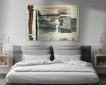 Nu naturel 03 sur Willie Roosenbrand Art