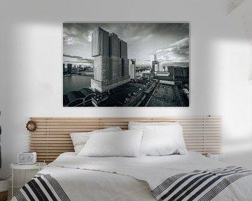 De Rotterdam von Pieter Wolthoorn