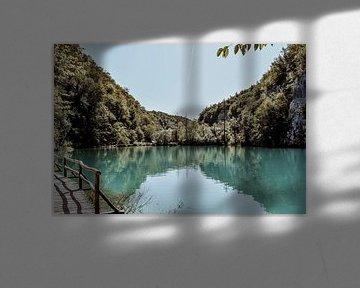 Plitvicer Seen Kroatien 2 von Suzanne Fotografie