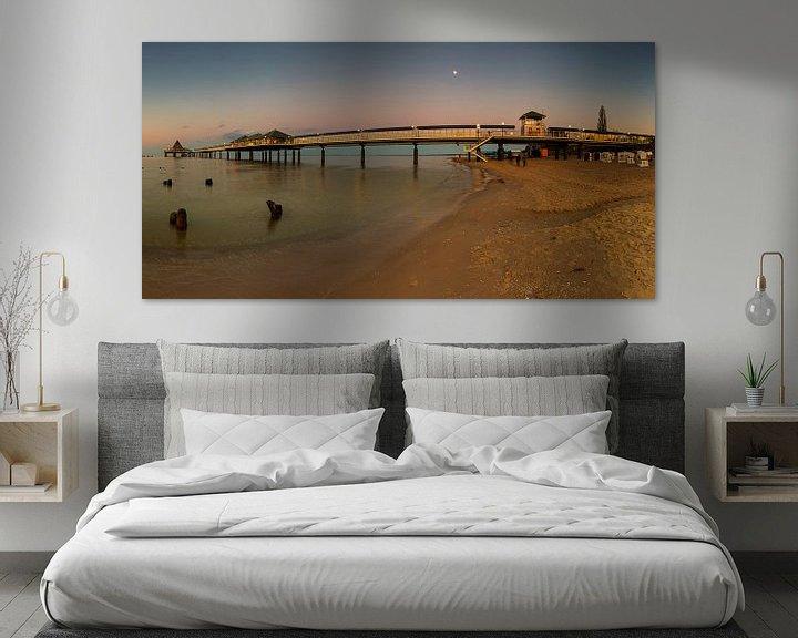 Impression: Seabridge Heringsdorf/ Usedom sur Frank Herrmann