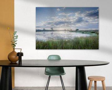 Aekingerzand van Arie Flokstra Natuurfotografie