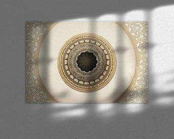 Circulaires avec décoration sur Tijmen Hobbel