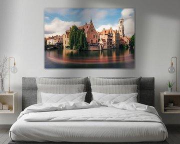 Brügge, Belgien von Tijmen Hobbel