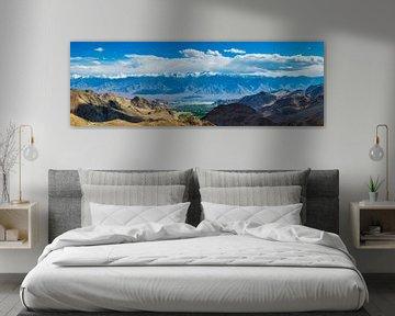 Indusvallei van Walter G. Allgöwer