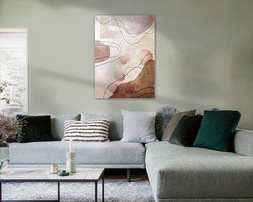 Formen und Linien von Jacky Gerritsen