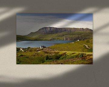 Schots platteland van Babetts Bildergalerie