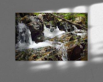 Les chutes de Plodda sur Babetts Bildergalerie
