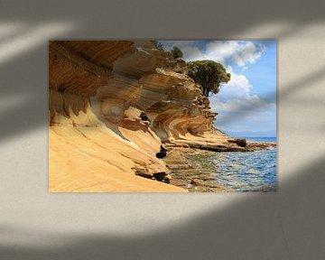 Maria Island auf Tasmanien von Daphne de Vries