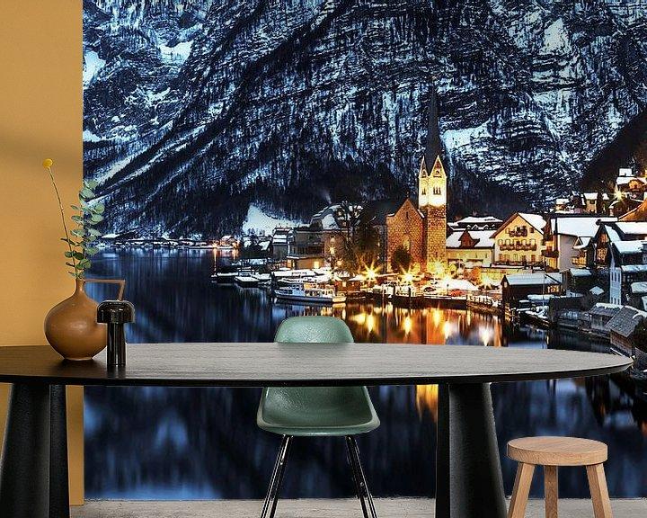 Impression: Hallstatt (Autriche) sur Frank Herrmann