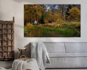 Landgoed Nijenburg van John Leeninga