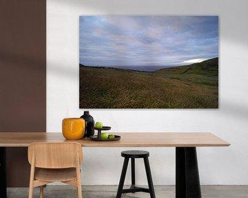 Landschaft an der Scenic Torr Route von Babetts Bildergalerie