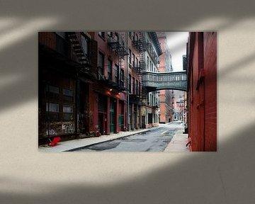 New York Tribeca