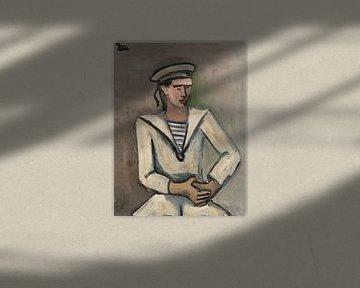 Matelot, HELMUT KOLLE, Um 1930