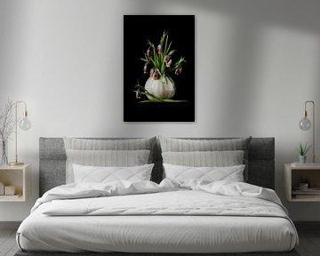 Fritillaria von Simone Karis