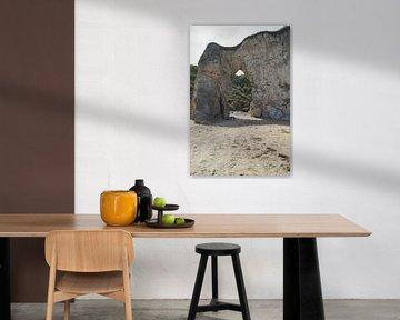 Whiterocks Beach - Ierland van Babetts Bildergalerie