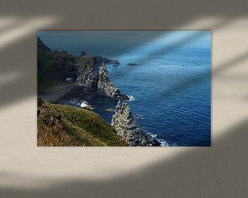 Rathlin Island von Babetts Bildergalerie