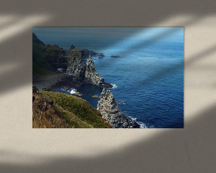 Impression: L'île de Rathlin sur Babetts Bildergalerie